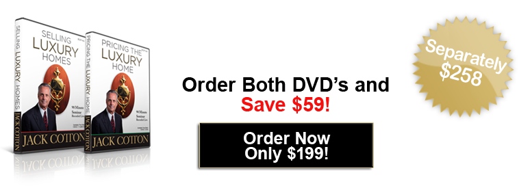 Jack Cotton - DVD Set
