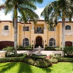 Featured Guest Listing – Mediterranean-style residence in Delray Beach, Florida