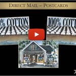 Postcard Marketing for Luxury Real Estate