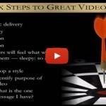 Luxury Agent Video Tips