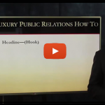 How to Structure Press Releases for Luxury Real Estate