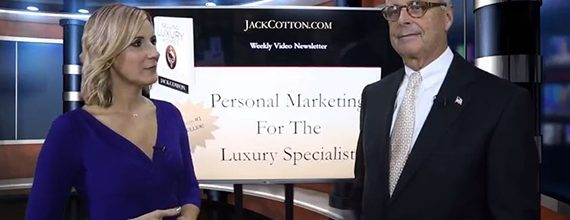 Conveying Your Luxury Agent Brand