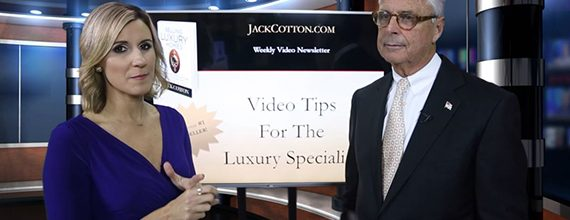 Convey Your Luxury Brand With Video