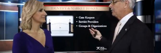 Gatekeepers: The Door to the Wealthy