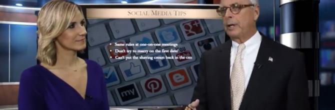 Using Social Media as a Luxury Realtor