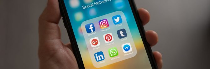 Social Media Tips for the Luxury Real Estate Expert