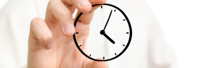 5 Simple Time Management Tips
