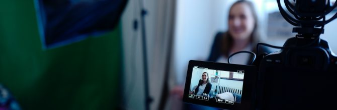 Video Storytelling and Luxury Real Estate